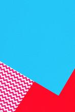 Abstract Geometric Fashion Pap...