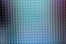 Abstract Glass Background Patern Gradient Colors Ang Bumpy Grid