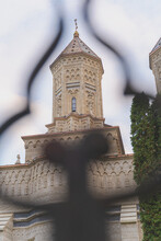 Church Of The Holy Trinity / Trei Ierarhi Iasi