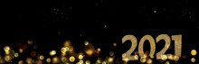 2021 Golden Figures In Abstrac...