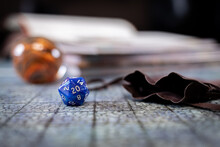 Game Dice - Board Games And Ro...