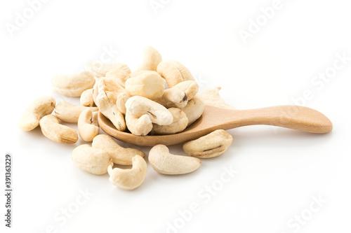 cashew nuts Fototapet
