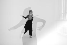 Dancing Illusions