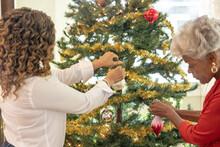 Black Women Hanging Ornaments ...