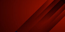 Abstract Dark Red Maroon Vector Background With Stripes