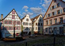 Schiltach Im Schwarzwald, Marktplatz