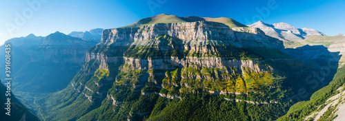 Ordesa y Monte Perdido National Park, Huesca, Aragon, Spain, Europe