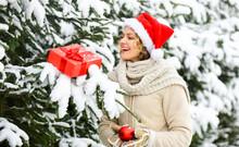 Ho Ho Ho. Winter Shopping Happ...