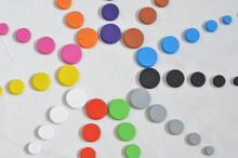 Color Sorting Montessori Toy
