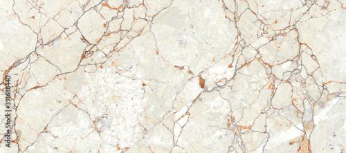 Fotografie, Obraz beige marble texture background, italian slab marble texture used for ceramic wa