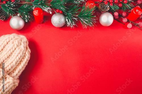 Valokuva Preparation for holidays
