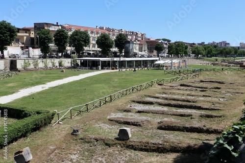 Foto Santa Maria Capua Vetere – Area archeologica dell'Anfiteatro Campano