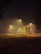 city fog