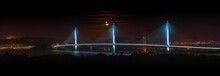 Forth And Queensferry Crossing