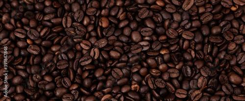 Tela Roasted coffee beans