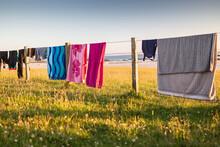 Swimming Washing Hanging Out B...