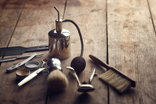 A Hairdresser And Barbershop P...