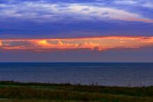 Black Sea Coast, Evening Seasc...