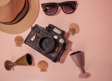 Summer Composition.  Camera , ...