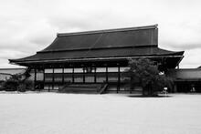 Traditional Japanese Architect...