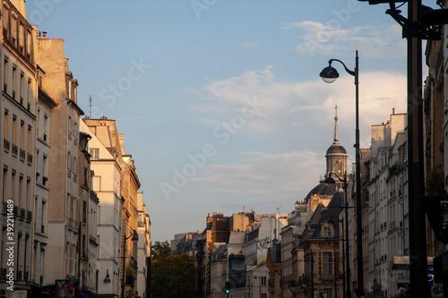 Photo faubourg saint antoine