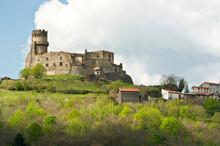 Chateau De Tournoel, Volvic, Puy De Dome, Auvergne, France