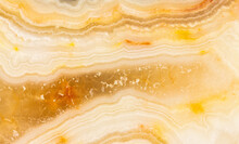 Macrophotograph Of The Detail Of An Australian Crazy Lace Agate