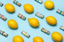Lemons And Dollars