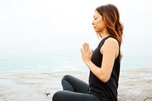 Ocean Yogi Meditation