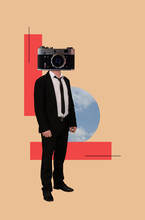 Dadaistic Photographer