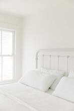 Minimal White Interiors