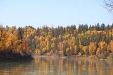 Autumn Around The Bend, Govern...