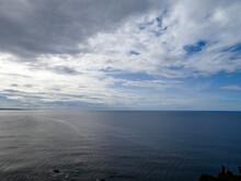 Playa De Asturias, Océano Atl...
