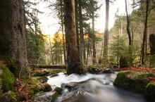 Zwerichbacher Wasserfall