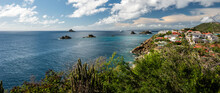 St. Barth Island, French West ...