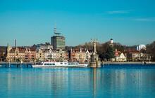 Konstanz, Germany , February 2...