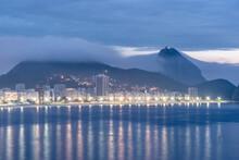 Beautiful View To Copacabana B...