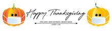 Happy Thanksgiving Covid-19 St...