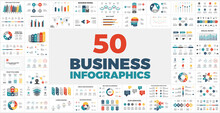 50 Business Infographics For Y...
