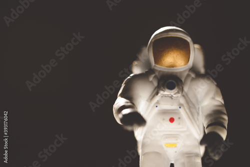 Fotografia astronaut spaceman rocket outerspace space exploration NASA