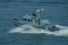 Us Park Police Boat