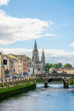 Saint Fin Barre's Cathedral An...