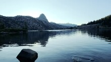 Relaxing Rae Lakes With Stunni...