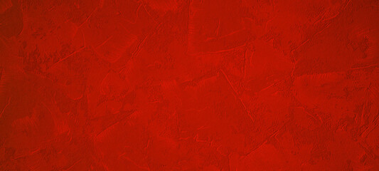 Dark abstract red concrete paper texture background
