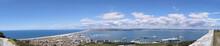 Panorama Of Weymouth And Portland