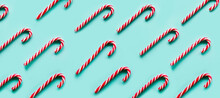 Christmas Candy Cane Lied Even...
