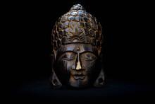 Mask Of The Buddha