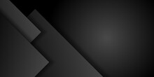 Black Abstract Background. Sui...