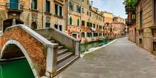 Italy, Veneto, Venice, Short A...