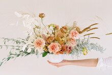 Still Art Spring Florals